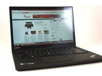 Laptop Lenovo Thinkpad T440 - Intel i5 Processor, 8GB RAM, Samsung 850EVO 250GB SSD, Genuine Windows