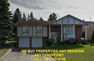 Buying Any Types of Property As Is. Buying Home As Is! Kitchener / Waterloo Kitchener Area image 4