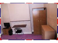 1 FURNISHED DOUBLE BEDROOM WITH PC & GYM ROOM FOR ONE EMPLOYED PERSON ONLY - UEL STUDENTS WELCOME