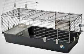 Large Rabbit / Guinea Pig indoor cage - Ferplast 120