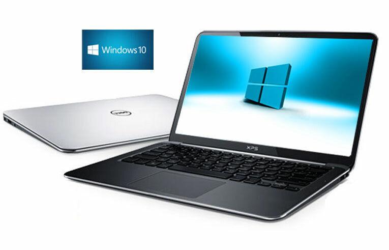DELL LATITUDE E7440 Core i5-4300U ULTRABOOK  2,00GHZ 256GB SSD 4GB  WIFI W10