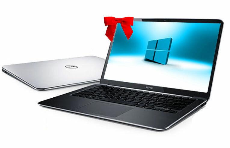 PREMIUM DELL MIT SSD  ULTRABOOK E7240 Core i5-4300U  2,0GHZ   8GB  WIFI  W10
