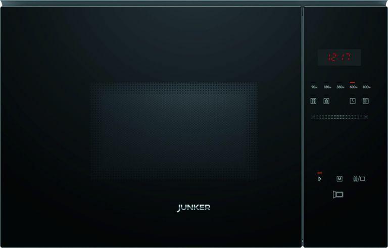 Küchen Mikrowelle JP4119260 Junker schwarz LED Touch Control