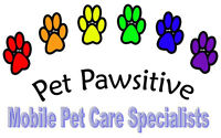 Pet Pawsitive is Hiring - Please submit Application to Apply