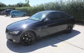 BMW 325i Coupe SE 2006 , Manual, 87k, 1yr MOT W/EXTRAS