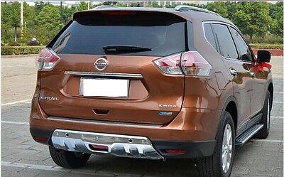 Spoiler,Frontschürze und Heckschürze für Nissan X-Trail ab2014Stoßtange