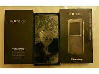 Blackberry Dtek 50 New, unused