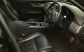 JAGUAR XF 2.2D 3.0D V6 S PREMIUM LUXURYPORTFOLIO R SPORT FROM £77 PER WEEK!