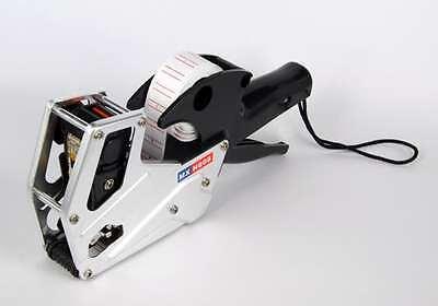 Preisauszeichner H808 MX-5500 Auszeichner Etikettier Preisetikettierer 12x21 mm