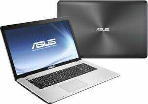 Asus 17.1 inch Gaming Laptop Only Few months old Hardly used