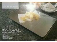 Kitchen scales - brand new