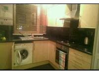 One Bedroom Flat Johnstone, 20mins From Glasgow Central