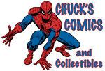 Chuck's Comics