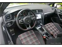 Wanted mk7 gti front seats