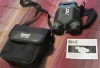 FOR SALE- BUSHNELL INFRARED NIGHT VISION BINOCULARS