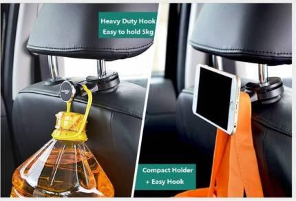 Car Magnetic phone holder   Rear hook - $25 Adelaide CBD Adelaide City Preview