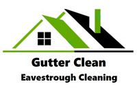Eavestrough, Gutter Cleaning by Vacuuming, No Mess, Insured