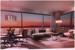 Condominium de luxe meublé 2850$/mois, Île Des Soeurs - Evolo 2