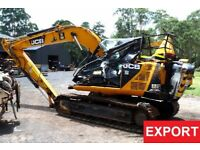 TELEHANDLERS/DIGGERS AND MORE REQUlRED FOR EXPORT!!!!!