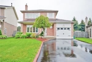Renovated 4 bedroom 4 bathroom house for rent Whitby/Oshawa