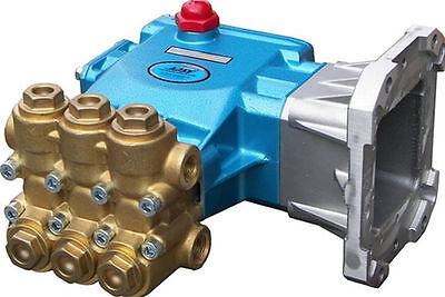 Pressure Washer Pump - Cat 66ppx40gg1 - 4 Gpm - 4200 Psi - 1 Shaft - 3400 Rpm