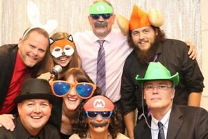 #1 Top Photo Booth Rental