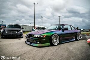 Looking for a Nissan 240sx