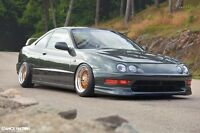 Looking for a integra type R or GSR
