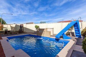 Pool slide Smeaton Grange Camden Area Preview