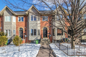 ....Bloor and Shaw / Christie Pits - Large 4 Bed 3.5 Bath Home