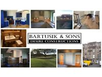 Desire Constructions Ltd-extension,renovation,conversion,joiner,kitchen,bathroom,building company