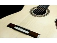 The Guitar Hutch - Acoustic and Classical Guitar and Ukulele Tuition