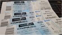 Australian Open Tennis Mens FINALS tickets Melbourne CBD Melbourne City Preview