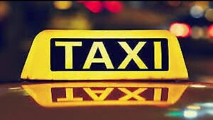 Toronto Taxi Plate for lease