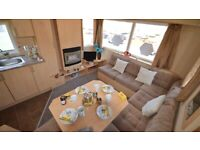 Willerby Holiday Home next to Beach