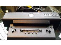 Dell PR01X Advanced Port Replicator for Latitude D Series, Laptop Docking
