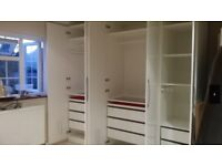 Flatpack Furniture Assembly Ikea Argos Homebase Next AsdTesco Wardrobes Beds Tables Sofas etc EXPERT