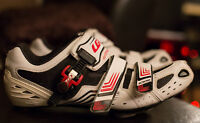 ★★Louis Garneau Ergo Air Carbon Road Shoes // LG Size 12-13US ★★