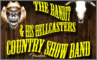 Country show with the Hellcasters free