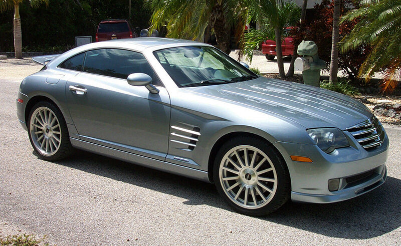 chrysler crossfire custom interior. chrysler crossfire used parts buying guide custom interior