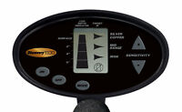 Bounty Hunter Discovery 1100 Metal Detector