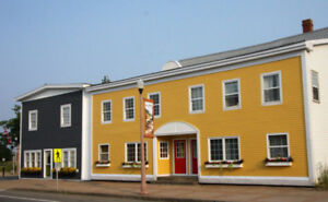 ST. GEORGE, NB  ROOMS FOR RENT