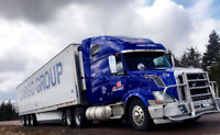 HIRING TORONTO TO MONTREAL SWITCH DRIVERS ! AUTOMATIC TRUCKS $$$