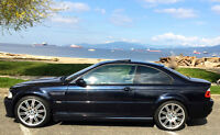 2004 3 SERIES  BMW M3 Coupe (2 door)