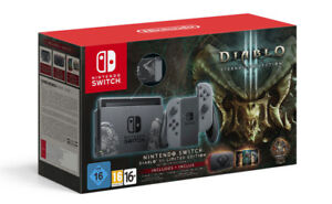 Looking for Nintendo Switch Console Boxes