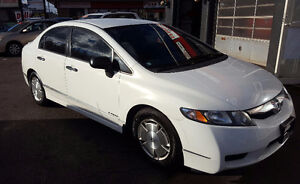 2009 Honda Other DX-G Sedan 2 YRS WARRANTY Cambridge Kitchener Area image 3