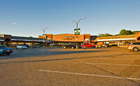 Willow Park Shopping Centre - RETAIL SPACE