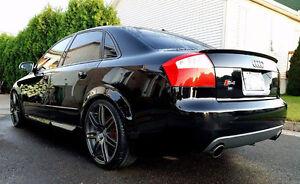 2004 Audi S4 B6