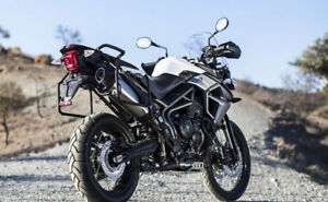 Triumph Tiger 800 XCA - Sell or Swap