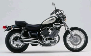 Looking for a parts yamaha virago